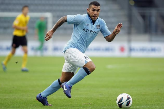 Carlos Tevez Transfer Rumors: Latest Updates on AC Milan & More
