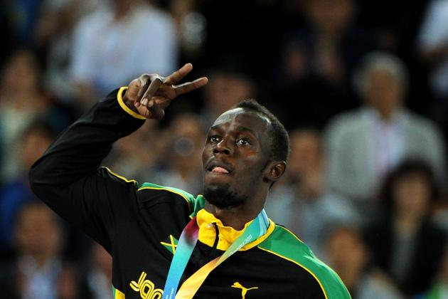 London 2012 Predictions: Why Usain Bolt Can Be Upset in the 100m Race
