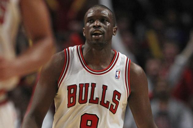 7 Reasons Chicago Bulls Should Re-Ignite Luol Deng Trade Talks