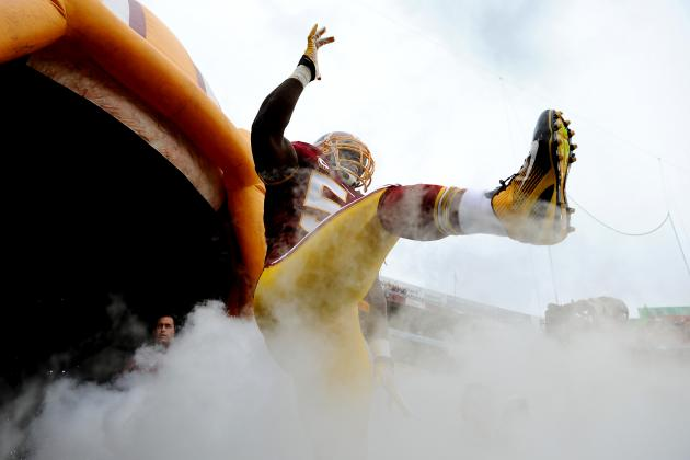 Washington Redskins 2012: How Redskins' Defense Compares to NFC East
