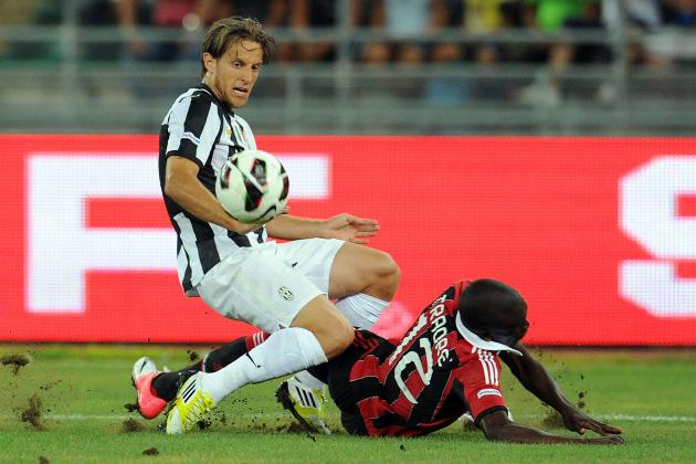 5 Lessons from AC Milan's Performance at the Trofeo TIM