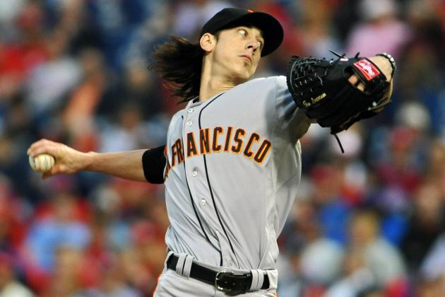 Tim Lincecum and MLB's 10 Most Shocking Busts of 2012