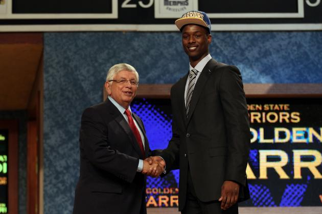 NBA: Ranking the Top 10 Rookies for the 2012-13 Season