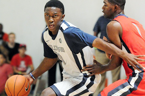 College Basketball Recruiting: 2012 Nike Peach Jam Top 5 Players