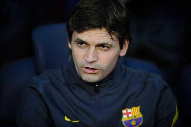 FC Barcelona Transfer Rumours: 5 Moves Barca Should Consider