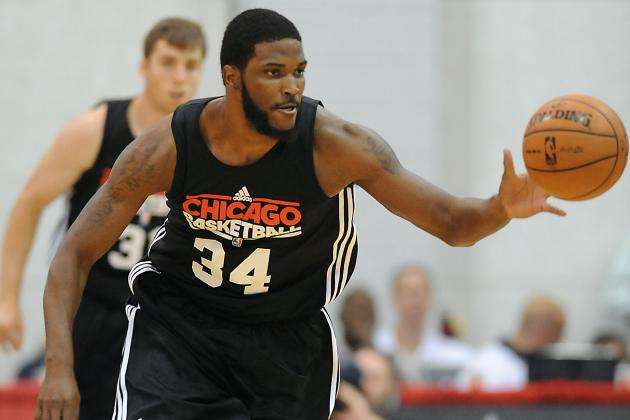 5 Things Chicago Bulls Learned from the Summer League