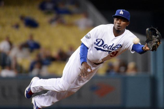 Los Angeles Dodgers: 8 Weaknesses the MLB Trade Deadline Won't Address
