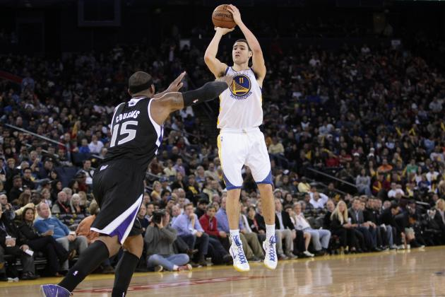 Golden State Warriors: Final Summer League Grades