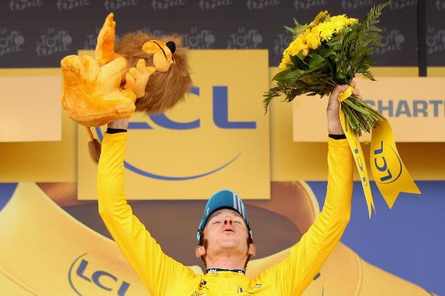 Tour De France 2012 Winner: Recapping Bradley Wiggins' Race to Finish