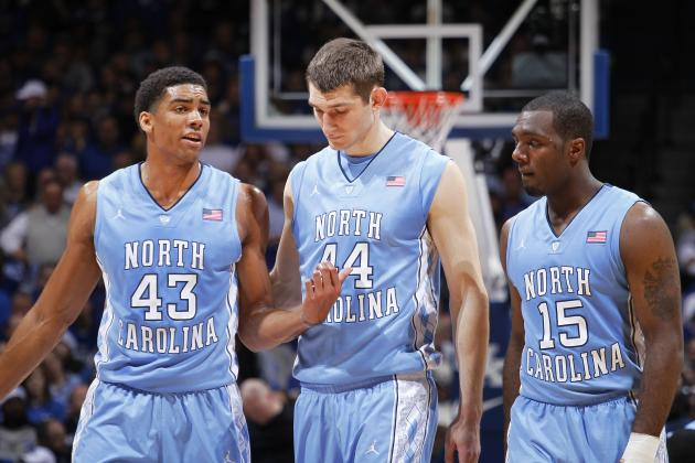 College Basketball's 12 Most Important Sophomore Classes