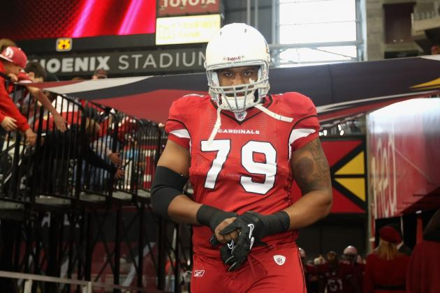Arizona Cardinals: 4 Backups Who Would Start for Other Teams