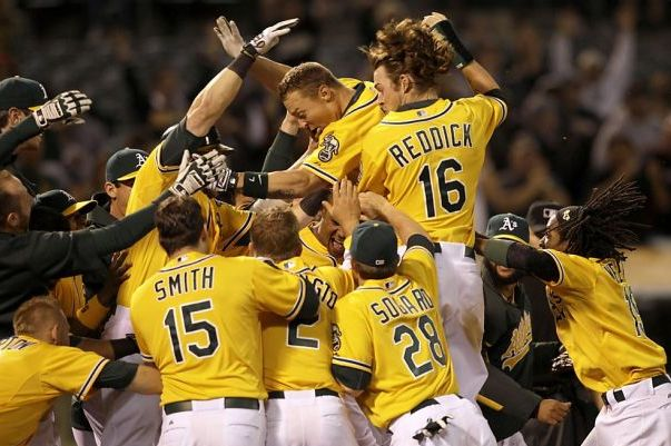 13 Reasons the Oakland A's Are the Most Fun Team in Baseball