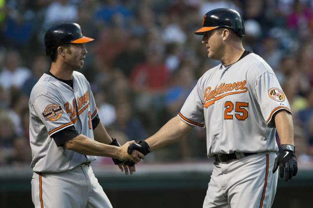 Breaking Down the Latest Baltimore Orioles' Trade Deadline Buzz