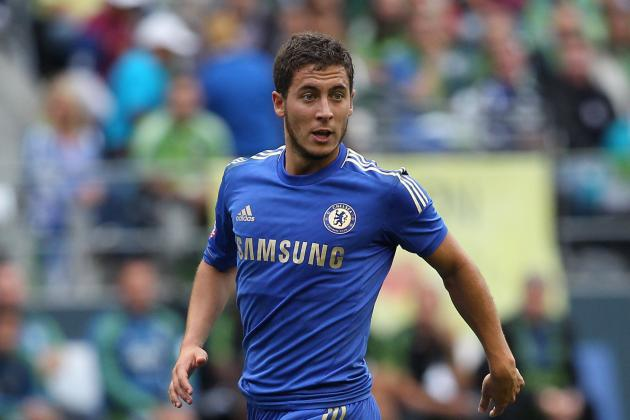 Chelsea Transfer News: Players Chelsea Need to Compete on All Fronts
