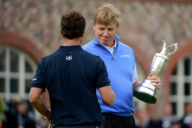 7 Reasons Why We Won't Forget the 2012 British Open