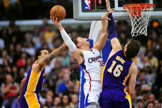 Why Los Angeles Clippers Shouldn't Worry About Lakers' Stellar Offseason