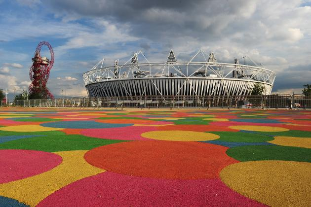 Olympic Opening Ceremony 2012: What to Expect from Friday's Spectacle