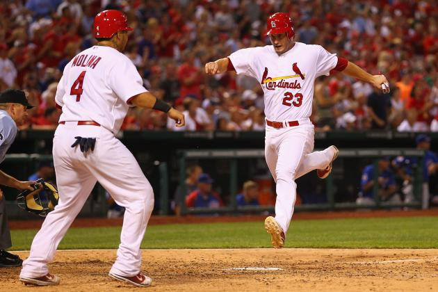 St. Louis Cardinals: Things That Need to Happen to Take NL Central Lead