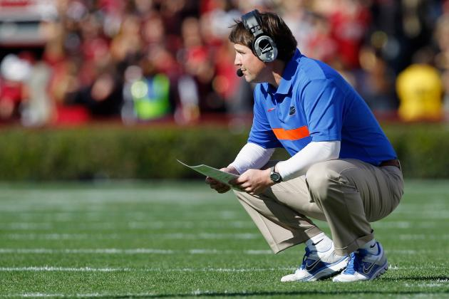 Florida Football: Ranking UF's 13 Recruits by Potential Impact