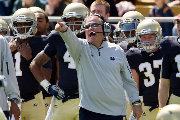 Notre Dame Football: What You Need to Know About Irish's 2013 Recruiting