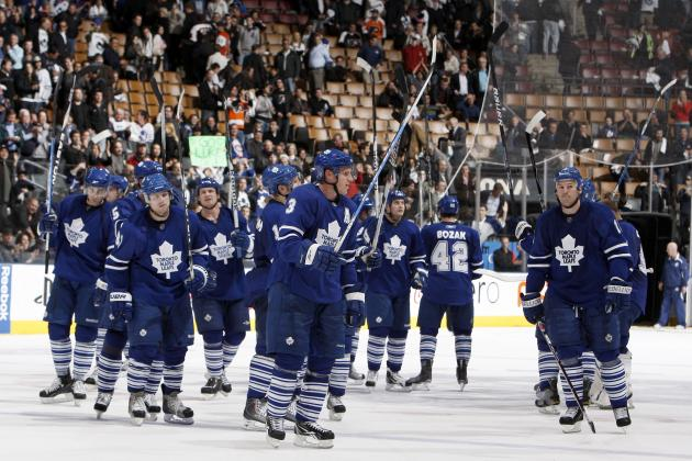 Toronto Maple Leafs: Upcoming 25 and Under Players Who Could Make an Impact