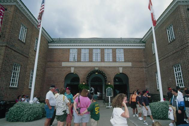 9 Old-Time Baseball Hall of Famers Who Don't Deserve to Be in Cooperstown