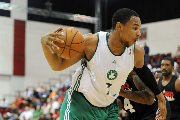 Full Summer League Grades for Boston Celtics