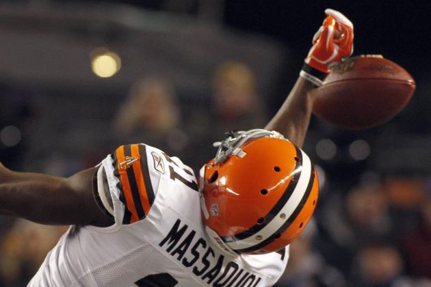 Cleveland Browns: Predicting Josh Gordon's Rookie Impact