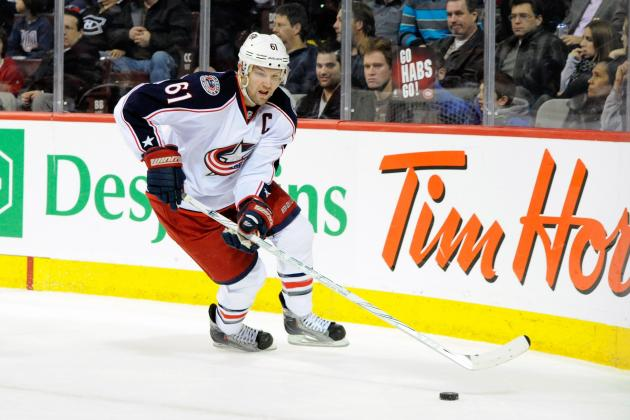 San Jose Sharks Trade Rumors: 3 Biggest Cons from a Massive Rick Nash Deal