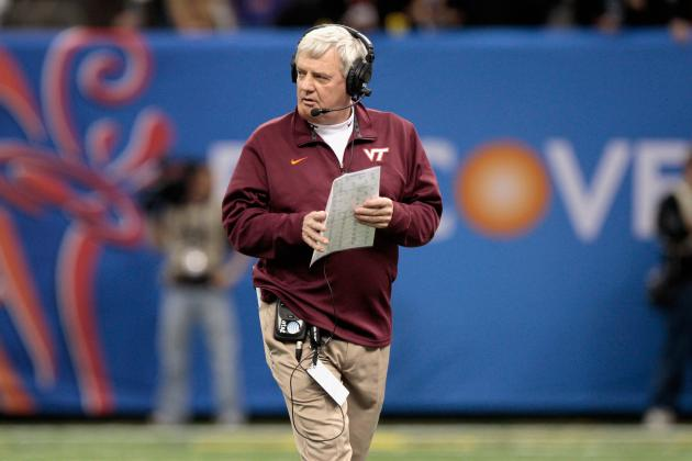 Virginia Tech Football: Why 2012 Will Spell Disaster for Frank Beamer