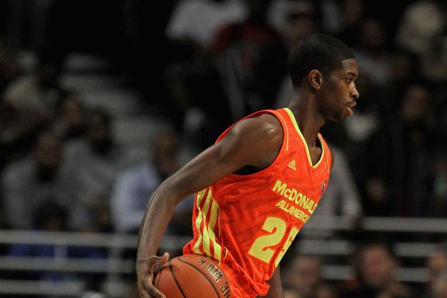 Amile Jefferson: Bold Predictions for Recruit's Freshman Season with Duke