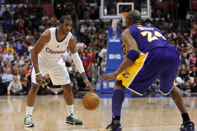 Los Angeles Lakers: 7 Reasons Lakers Should Be Worried About the Clippers