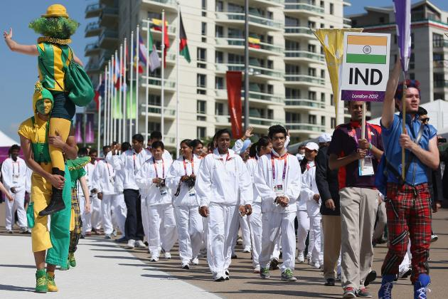 2012 Summer Olympics: Analyzing India's Medal Hopes