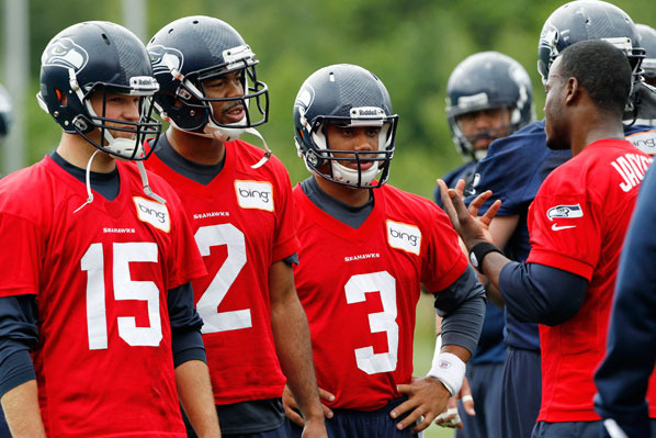 NFL Training Camp 2012: Analyzing the Most Heated Battles