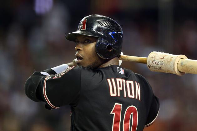 MLB Trade Rumors: Ranking the Top 10 Power Hitters on the Market