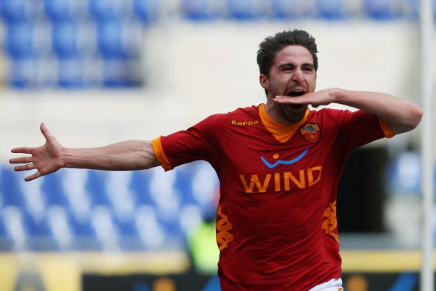 Liverpool FC: 5 Reasons Why Fabio Borini Will Be a Hit at Anfield