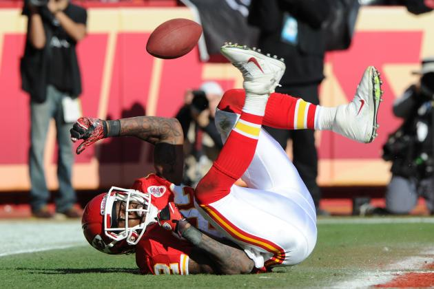 NFL Predictions: 4 AFC West Studs That Will Take a Step Back in 2012