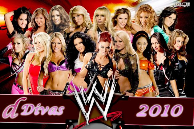 Raw 1000: The 50 Most Entertaining Diva Matches, Moments and Segments in History
