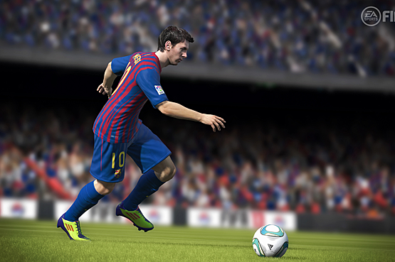 FIFA 13 Wish List: 5 Things Gamers Want in Next Year's Game