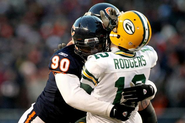 5 Green Bay Packers Who Cannot Get Hurt in 2012