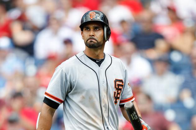 MLB Trade Rumors: 3 Trades the San Francisco Giants Should Consider Making