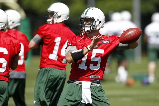 2012 NFL Offseason: Non-Stories That Were Blown out of Proportion