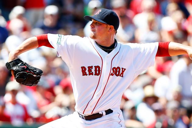 Jon Lester Trade Rumors: 6 Teams with the Chips to Pry Ace Away from Red Sox