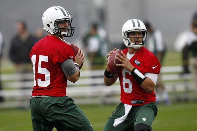 NFL Predictions: 6 Backup Quarterbacks Who Will Be Starting by Midseason