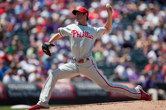 Handicapping All 25 Philadelphia Phillies Odds of Being on the Roster in 2013