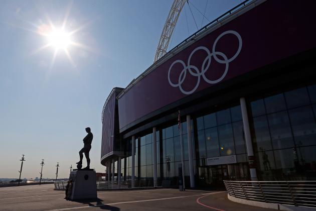London 2012: Previewing the Olympic Football Tournament