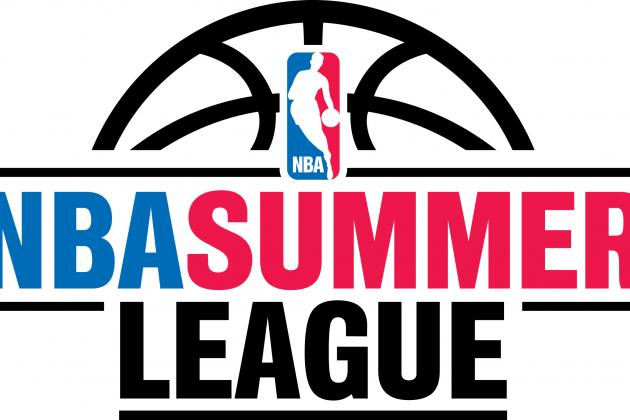 NBA Summer League Report Cards for Top 25 Participants