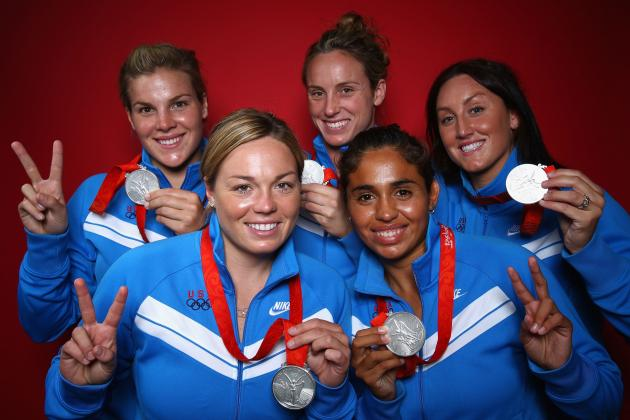 US Olympic Women's Water Polo Team: Updated News, Roster & Analysis