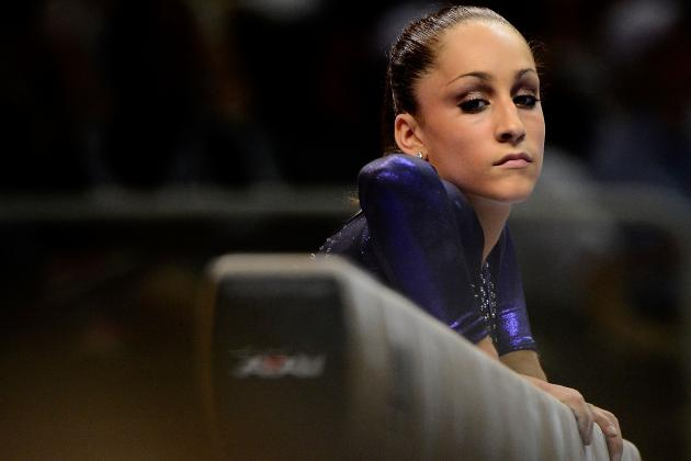 US Olympic Women's Gymnastics Team 2012: Roster, Top Contenders & More