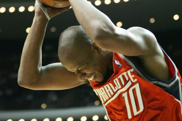Charlotte Bobcats: 5 Rappers Who Could Help the Team Win More Games in 2012